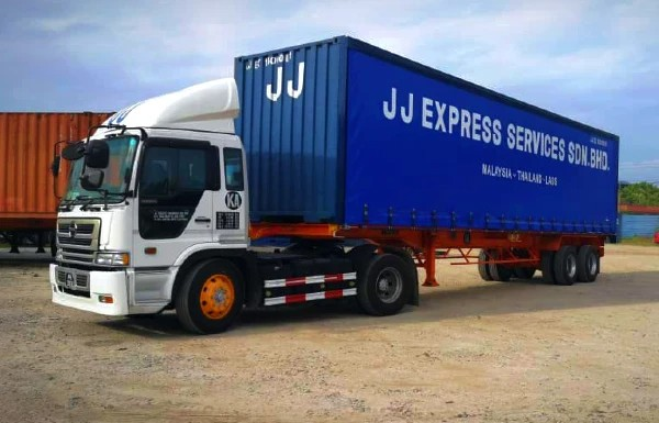 Forwarding Services in Penang